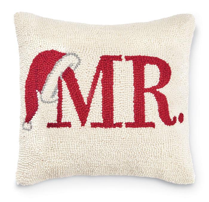 8968: Mr. Pillow (Product Detail)