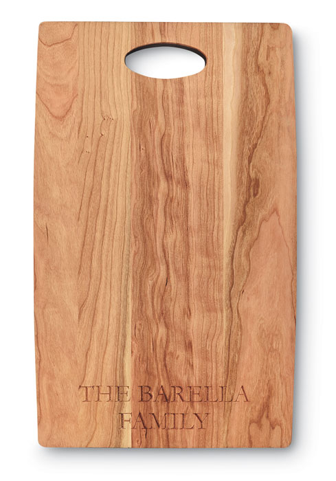 9951: Cherry Cheese Board (Product Detail)