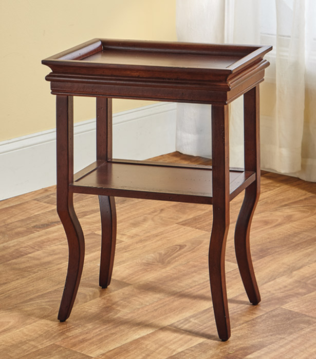 8687: Tea Tray Table (Product Detail)