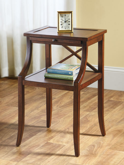 8688: Two-Tier Step Table (Product Detail)