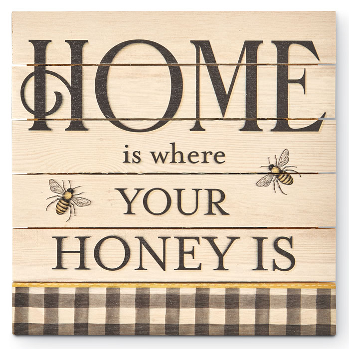 9976: Home is Where Your Honey is (Product Detail)