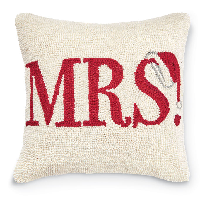 8969: Mrs. Pillow (Product Detail)