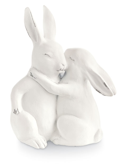 9587: Loving Bunnies (Product Detail)