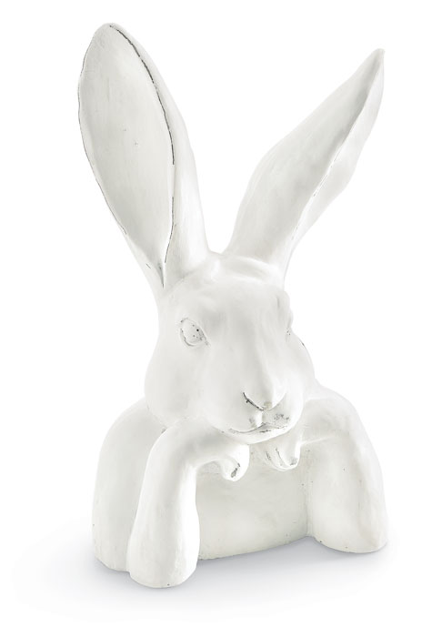 9588: Pondering Bunny (Product Detail)