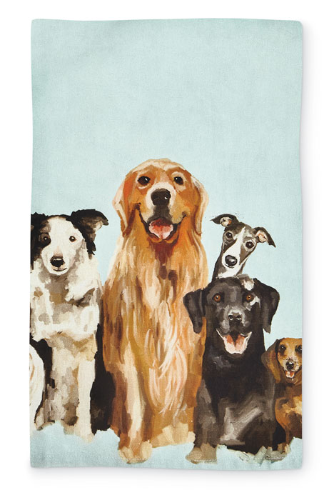 9845: Puppy Pack Towel (Product Detail)