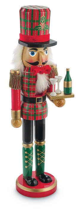 9911: Wine Nutcracker (Product Detail)