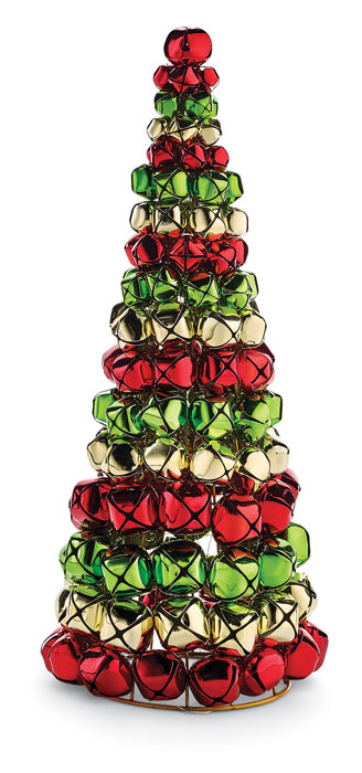 9877: Bells Tree (Product Detail)