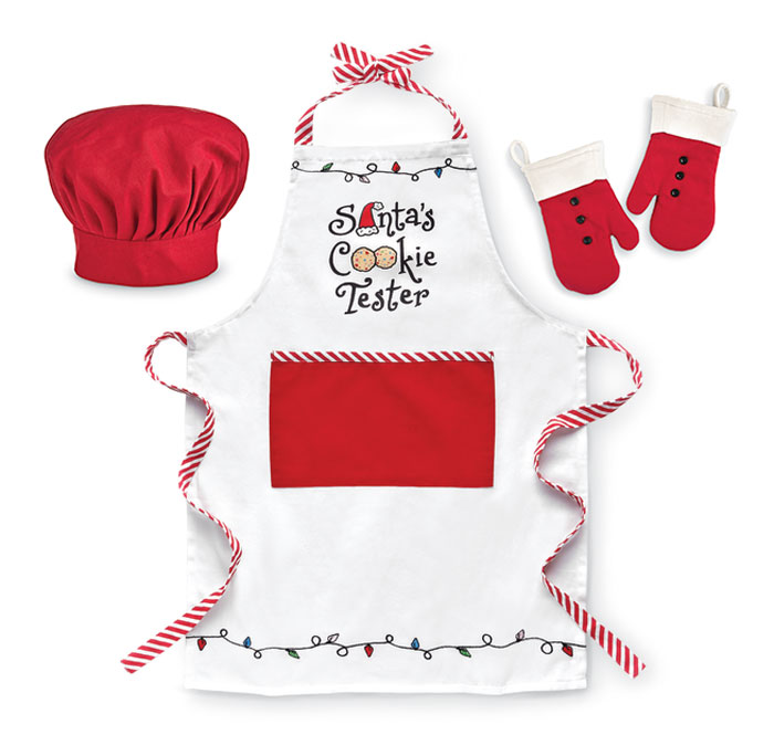 9068: Cookie Baker Set (Product Detail)