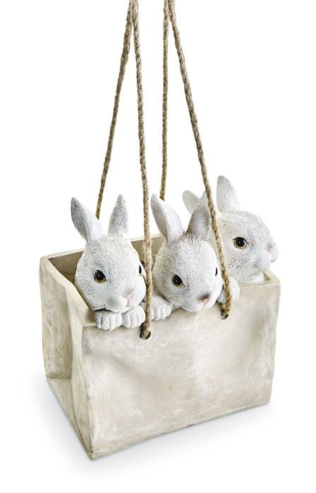9223: Bunnies in a Bag (Product Detail)