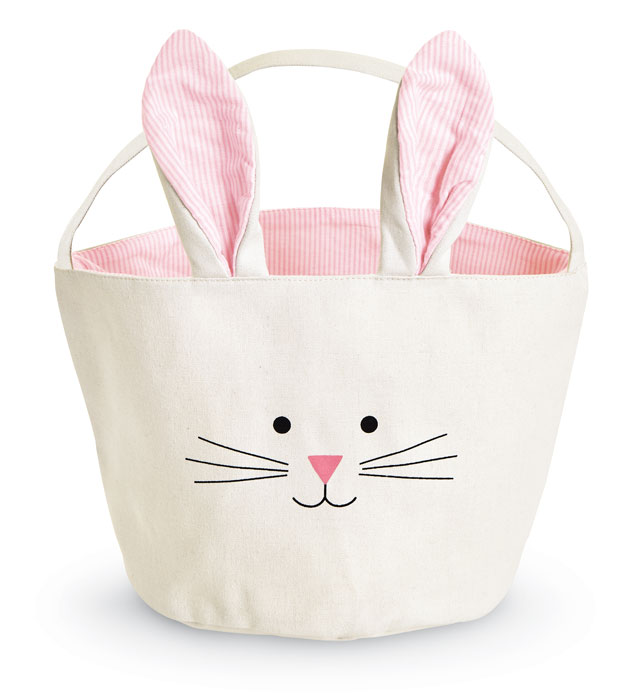 9224: Bunny Ears Tote Bag (Product Detail)