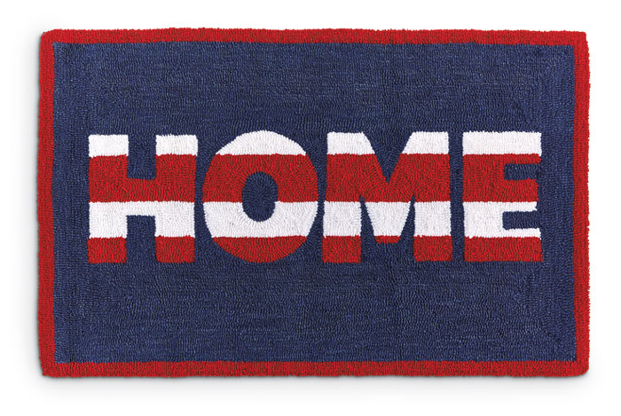 9232: Home  Rug (Product Detail)
