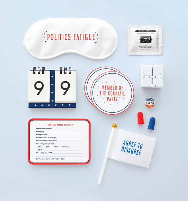 1028: Election Year Survival Kit (Product Detail)