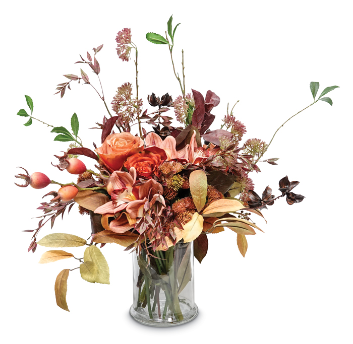 4188: Fall Foliage Bouquet (Product Detail)