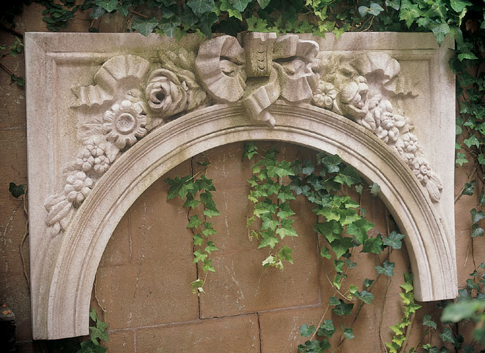 2320: Floral Arch (Product Detail)