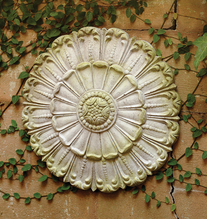 1386: Medallion (Product Detail)