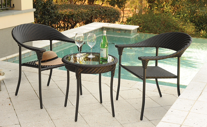 1470: Barlow Bistro Set  (Product Detail)