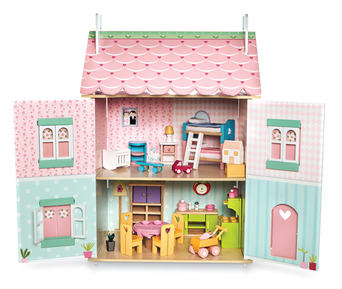 5118: Dream Doll House (Product Detail)