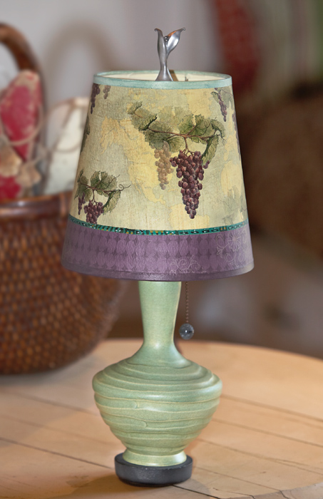 5207: Ugone Vineyard Lamp (Product Detail)