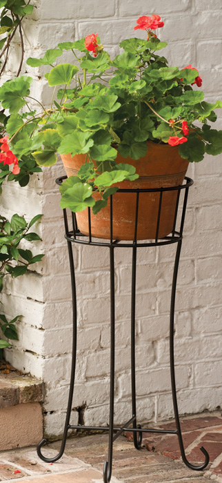 5881: Simple Plant Stand (Product Detail)
