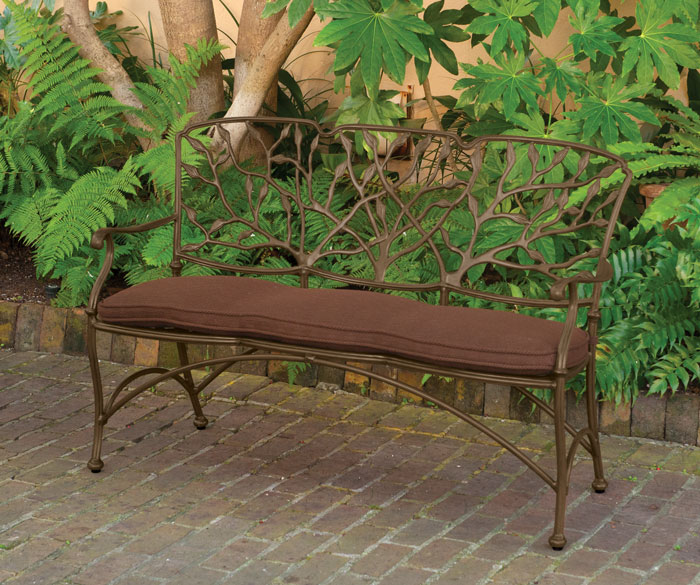 5460: Arbor Bench (Product Detail)