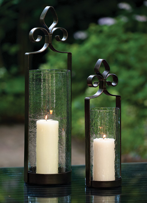 """4506: Pillar Candle 3"""" x 8""""/White (Product Detail)"""