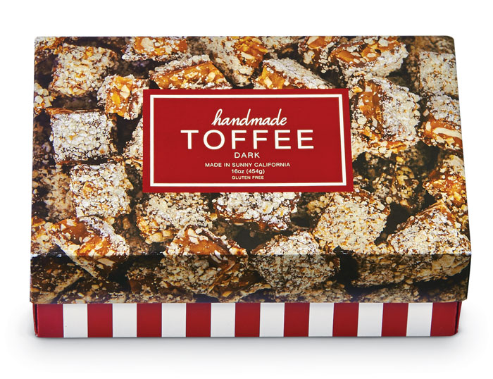 6107: Handmade Toffee (Product Detail)