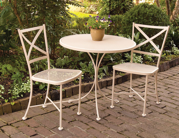 5901: Rivoli Bistro Set  (Product Detail)