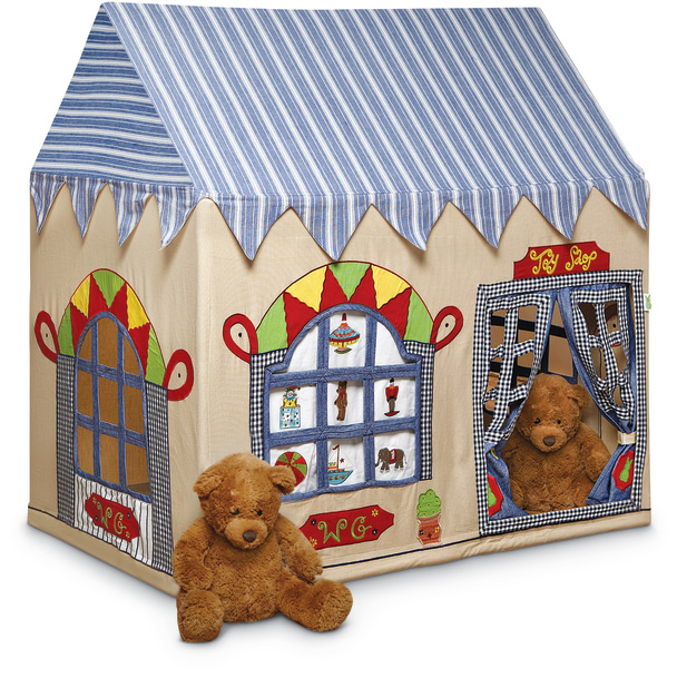 6775: Toy Shop Playhouse (Product Detail)