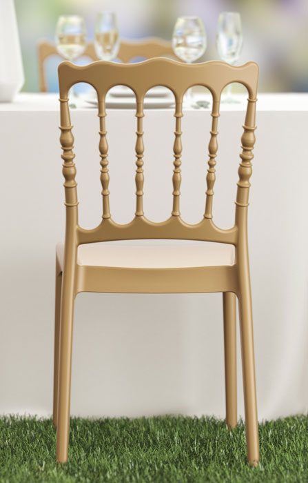 7170: Napoleon Chairs [Set of Two] (Product Detail)