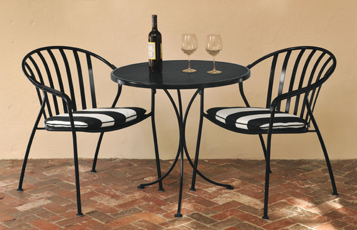 6945: Essex Bistro Set  (Product Detail)