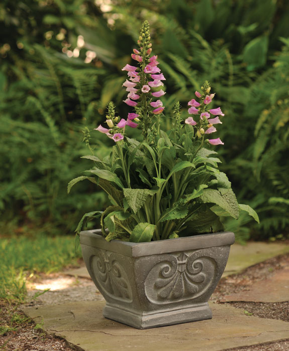 6976: Beauville Planter  (Product Detail)
