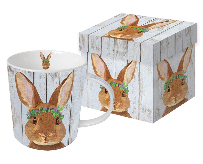 7826: Bunny Mug (Product Detail)