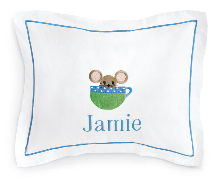 8307: My Mouse Pillow (Product Detail)