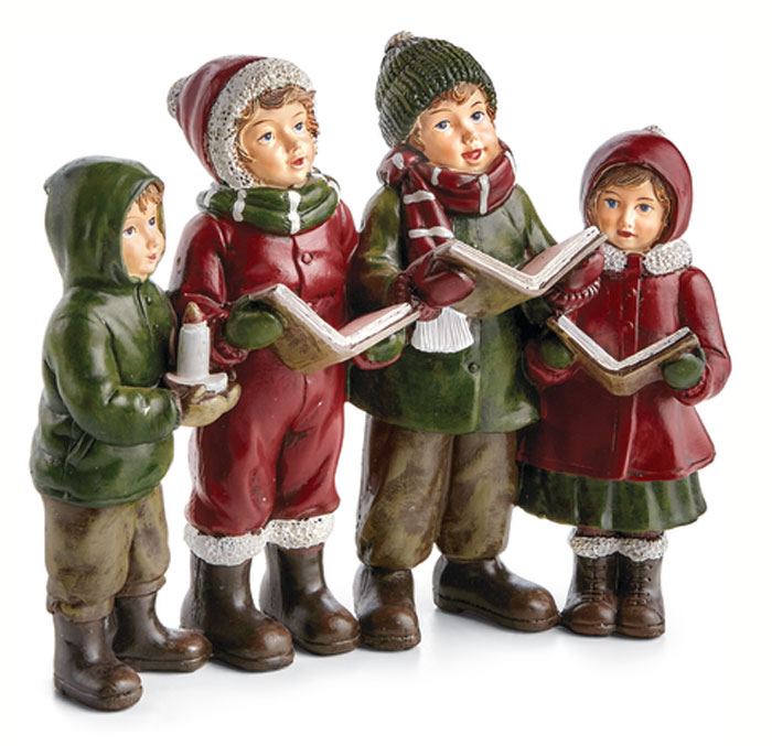 7958: Carolers (Product Detail)