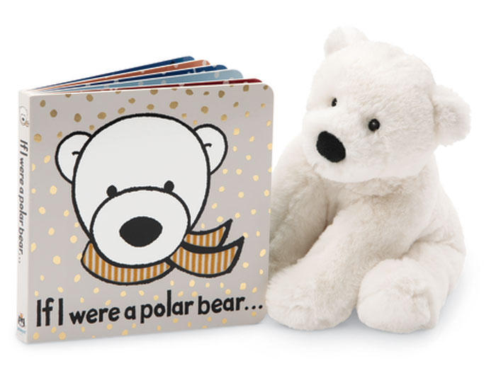 8308: If I Were a Polar Bear (Set of Two) (Product Detail)