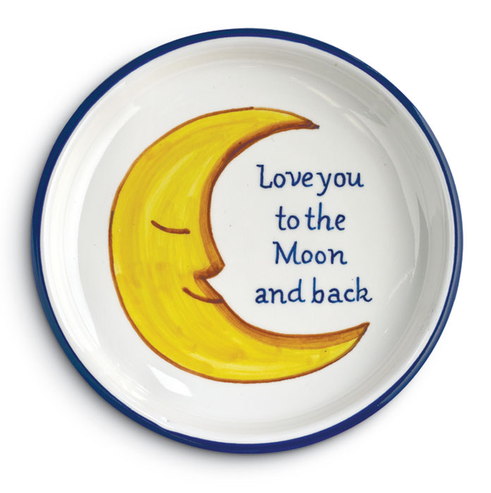 8696: Love You to the Moon  (Product Detail)
