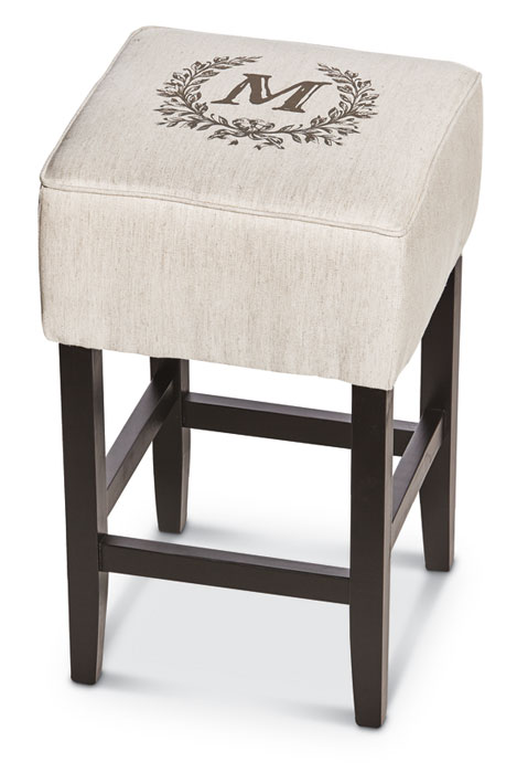 8603: Initial Bar/Counter Stool (Product Detail)