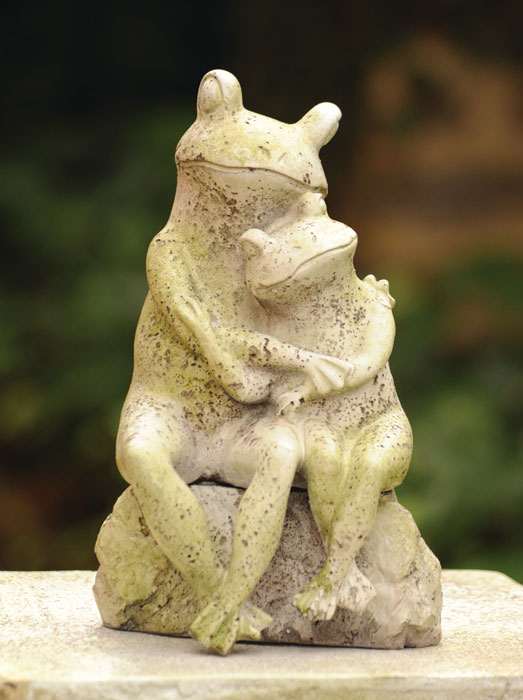 8631: Love Frogs (Product Detail)