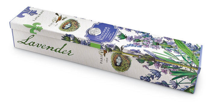 8773: Lavender Drawer Liners (Product Detail)
