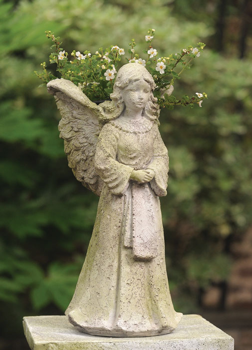 9982: Angel Planter (Product Detail)
